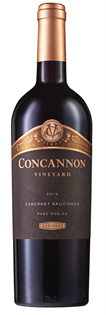 Concannon Vineyard Cabernet Sauvignon 2014 750ml